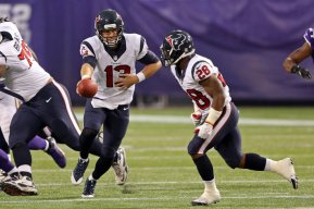 NFL: Preseason-Houston Texans at Minnesota Vikings