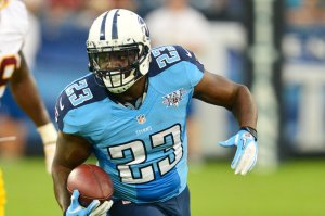 NFL: Preseason-Washington Redskins at Tennessee Titans